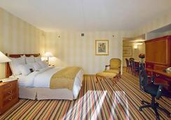 Renaissance Philadelphia Airport Hotel - 필라델피아 - 침실
