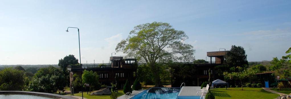 반다기리 빌리지 - Hambantota - 건물