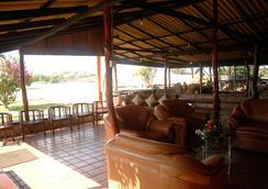 반다기리 빌리지 - Hambantota - 라운지