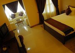 반다기리 빌리지 - Hambantota - 침실