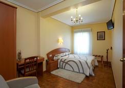 호텔 판톤 - 비고 - 침실