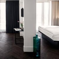 호텔 아마노 그랜드 센트럴 Guestroom