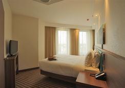 Hampton by Hilton Voronezh - 보로네시 - 침실