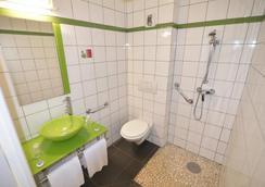 Fasthotel Limoges - 리모주 - 욕실