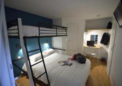 Fasthotel Limoges - 리모주 - 침실