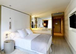 호텔 그럼스 바르셀로나 - 바르셀로나 - 침실