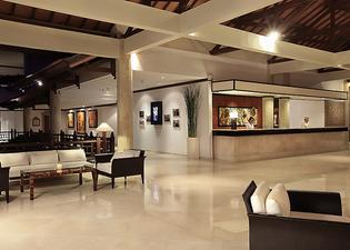 솔 비치 하우스 베노아 발리 올 인클루시브 바이 멜리아 호텔 인터내셔널