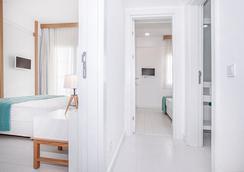 Vera Miramar Resort - 보드룸 - 침실