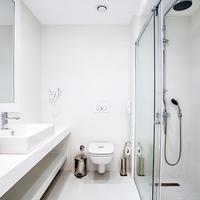 베라 미라마르 리조트 Bathroom