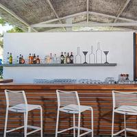 베라 미라마르 리조트 Hotel Bar