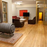 백패커 임페리얼 호텔 Guestroom