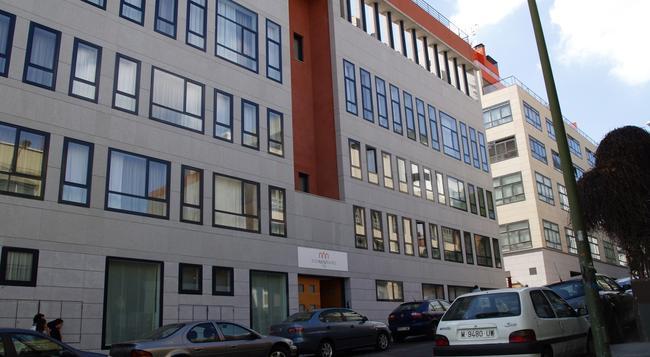 에코 알칼라 스위트 - 마드리드 - 건물