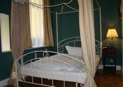 Alte Galerie Hotel - 베를린 - 침실