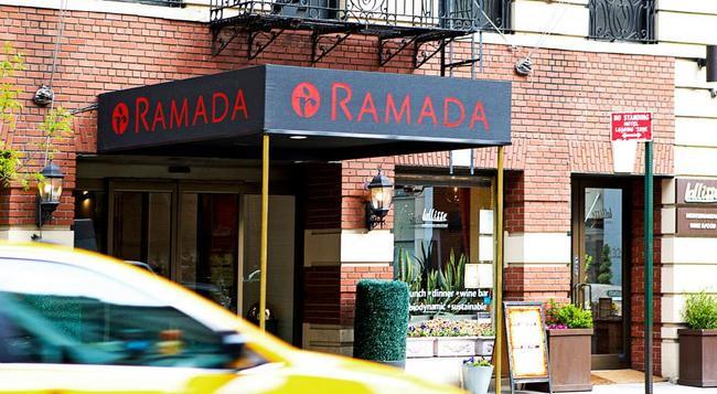 라마다 뉴욕 이스트사이드 - 뉴욕 - 건물