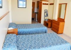 아파르타멘토 트로피컬 가든 - 이비사 - 침실