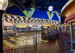 Disney's All-Star Movies Resort - 레이크부에나비스타 - 레스토랑