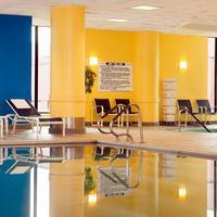 메리어트 캠브릿지 호텔 Health club