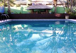 리조트 세부 - 세부 - 수영장