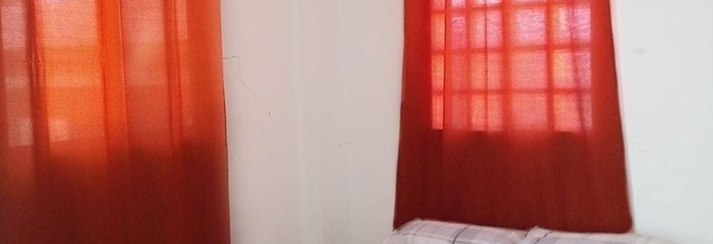 리조트 세부 - 세부 - 침실