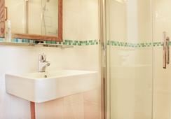 Great Western Hotel - 뉴퀘이 - 욕실
