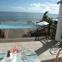 무로크 에보니 호텔 Beach/Ocean View