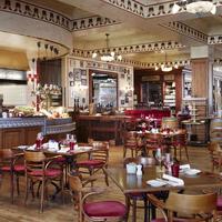더 리츠 칼튼 베를린 Restaurant