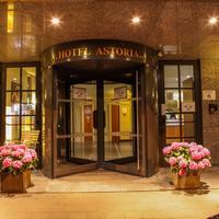 Astoria Hotel Hotel Front