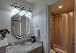 Romantic Inn & Suites - 댈러스 - 욕실