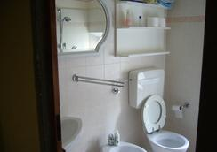 VILLA DOMINI - 피사 - 욕실