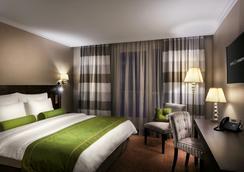 코스모폴리탄 호텔 프라하 - 프라하 - 침실