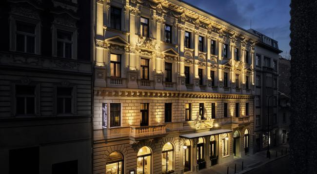 Cosmopolitan Hotel Prague - 프라하 - 건물