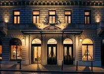 코스모폴리탄 호텔 프라하