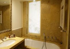 호텔 데이 드라고마니 - 베네치아 - 욕실