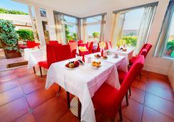 호텔 스캘리타나 디 스파냐 - 로마 - 레스토랑