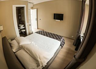 호텔 스캘리타나 디 스파냐