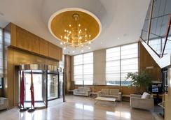 Hotel Via Castellana - 마드리드 - 로비