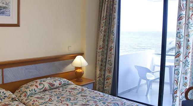아파트호텔 하베케 소울 - 이비사 - 침실