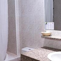 아파트호텔 하베케 소울 Bathroom