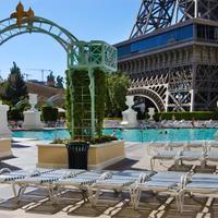 파리 라스베가스 호텔 Outdoor Pool