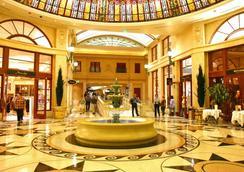 파리 라스베가스 호텔 - 라스베이거스 - 로비