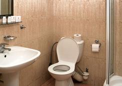 Hotel Fortuna Bis - 크라쿠프 - 욕실