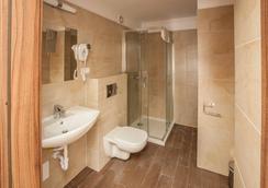 Pergamin Royal Apartments - 크라쿠프 - 욕실