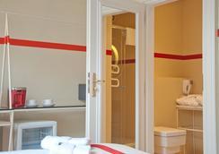 Home Hotel - 크라쿠프 - 욕실