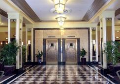 Ambassador Hotel - Milwaukee - 밀워키 - 로비