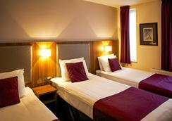 퀄리티 호텔 햄프스티드 - 런던 - 침실