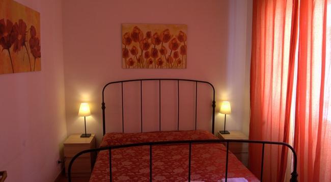 B&B Roma Vaticano - 로마 - 침실