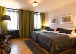 Hotelli Verso - 이위베스퀼레 - 침실