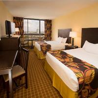 라마다 플라자 리조트 앤 스위트 올랜도 인터내셔널 드라이브 Standard 2 Queen Bed Room