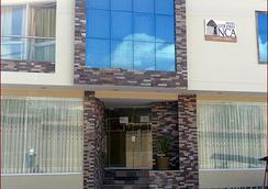 호텔 골든 잉카 - 쿠스코 - 건물