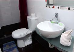 호텔 골든 잉카 - 쿠스코 - 욕실